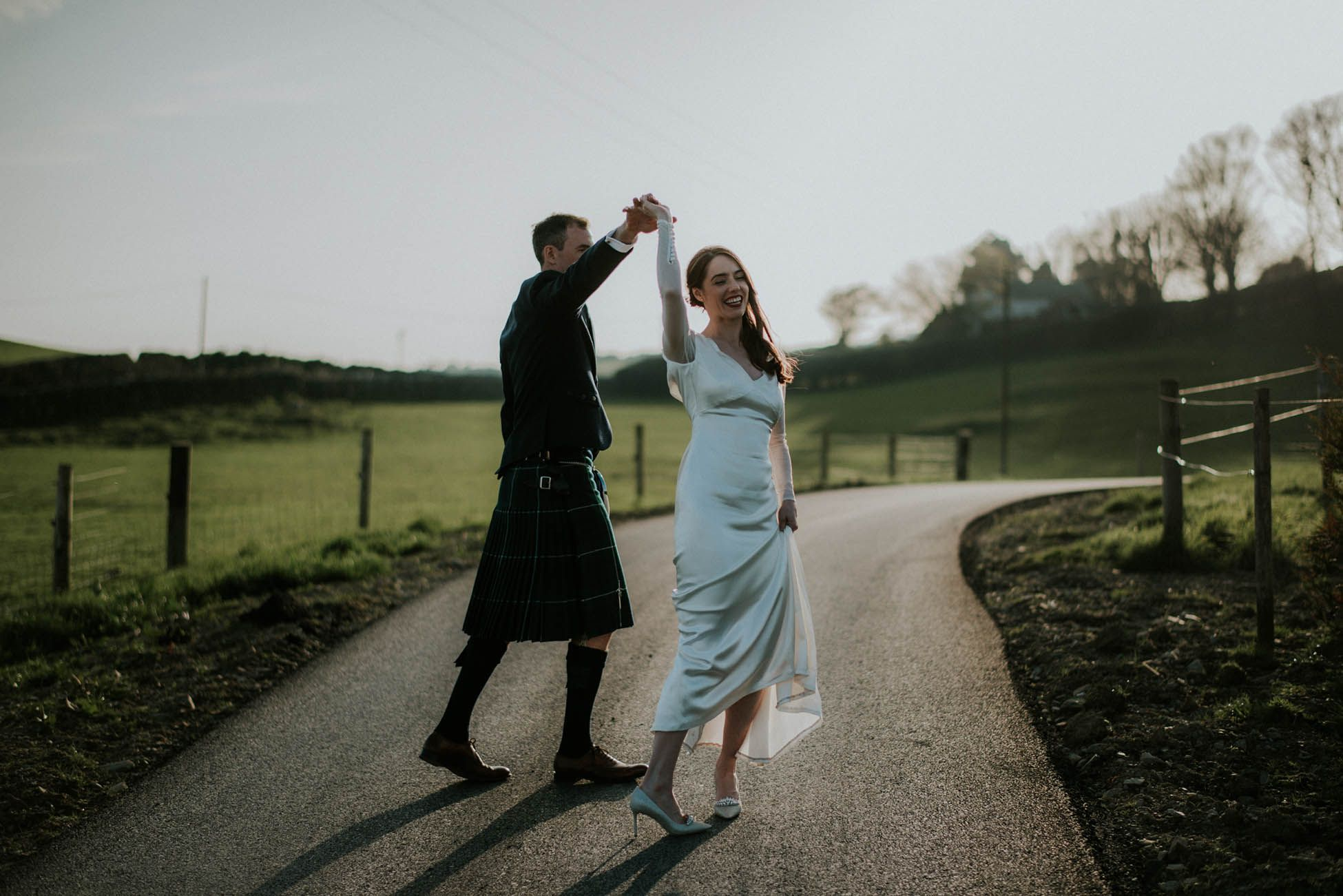 GG's Yard Wedding Photography