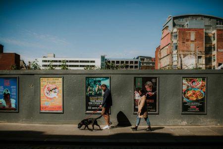Glasgow PreWedding Photography