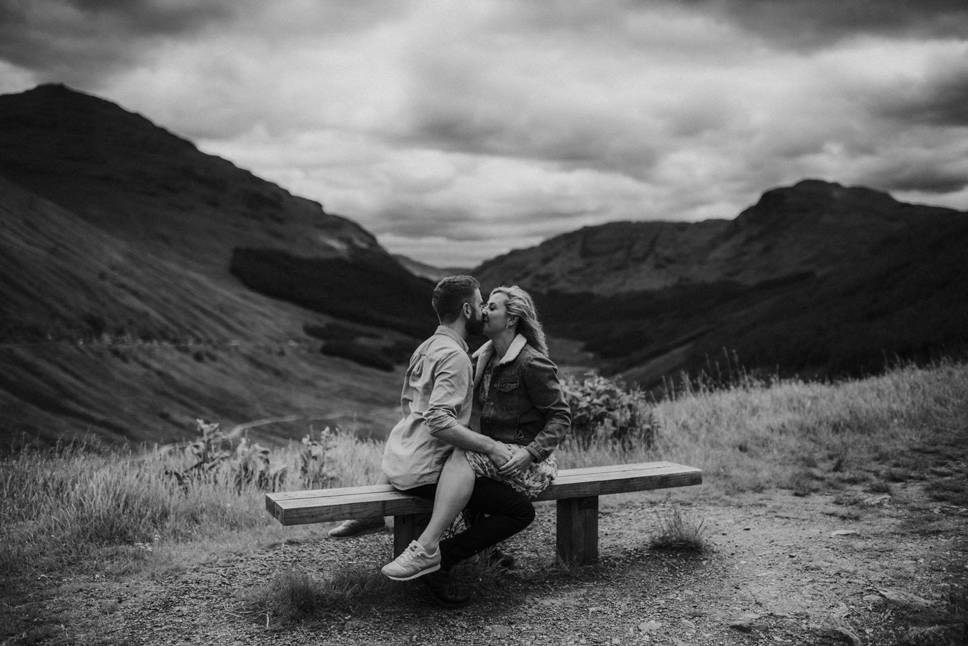 Glasgow PreWedding Photography