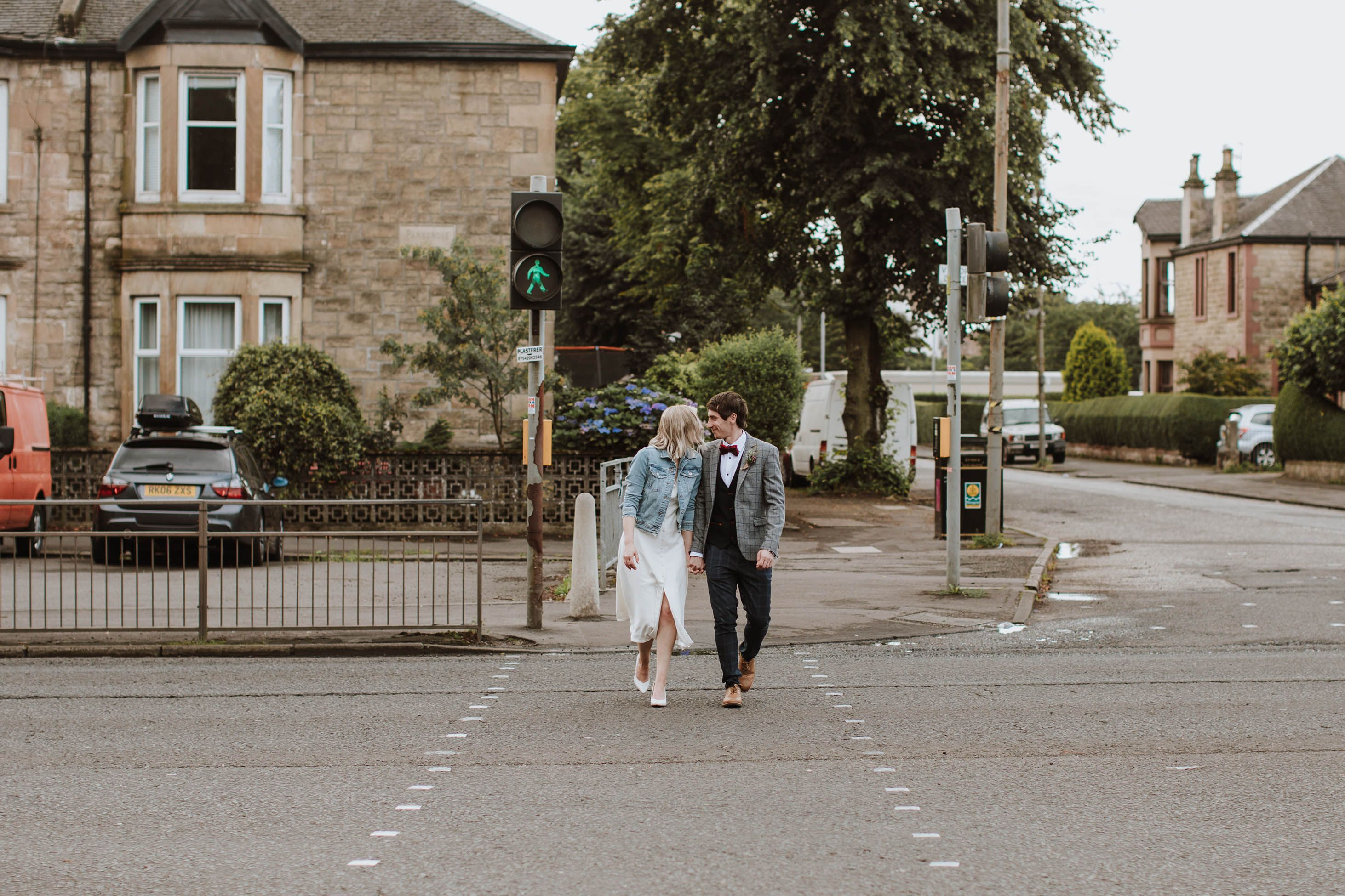 Glasgow Wedding Photography